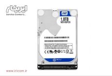 هارد لپ تاپ 1 ترا بایت وسترن دیجیتال  - Laptop HDD 1Tr Western Digital