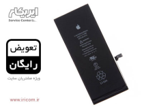 باتری اصلی اپل iPhone 6 Plus - Apple iPhone 6 Plus Battery