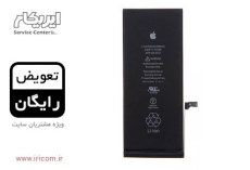 باتری اصلی اپل iPhone 6S Plus   - Apple iPhone 6S Plus Battery